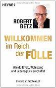 Willkommen im Reich der Fülle_Betz Robert_177